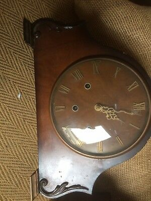 Smiths Mantel Clock - Not working - Spares, Repair or Creative Project