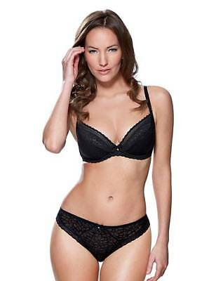 Various Sizes Available 14215 Charnos /'Kate/' Plunge Bra