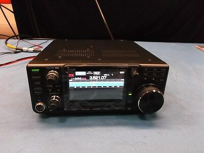 ICOM IC-7300 HF Plus 50 MHz Transceiver