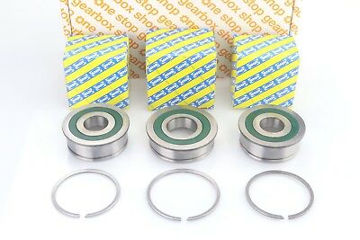 BC1-0013 Gearbox Bearing Compatible with Nissan//Peugeot 2317.88 32x62x18mm