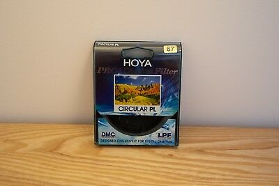 Hoya Pro1 Digital Circular Polarizing Filter 67mm