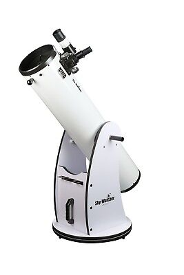 SkyWatcher S11610 Traditional Dobsonian 8-Inch (White)