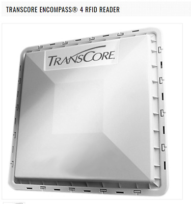 Transcore Refurb E4Reader Se/Go ATA RS232 AVI Reader
