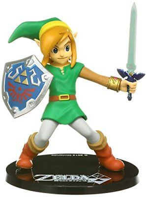 UDF Ultra Detail Figure link 2013 Gods of the Tri-Force 2 non-scale PVC Painted