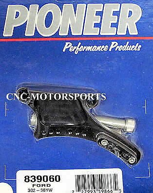 Pioneer 839060 Adjustable Timing Indicator Pointer SB Ford 302 351W