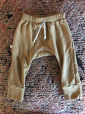 Childhoods Clothing 12 To 18 Month Joggers