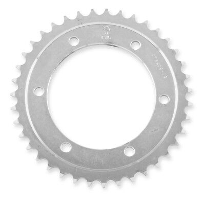 JT Sprockets JTR827.44 Steel Rear Sprocket 44T