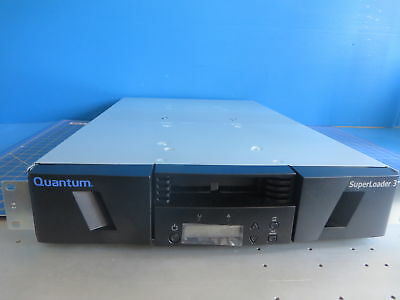 Quantum L700 Superloader 3 Tape Autoloader
