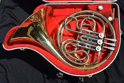 Holton  F Single French Horn.