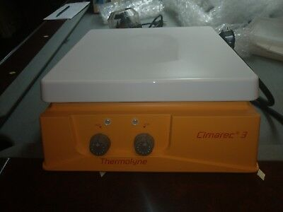 Thermolyne Cimarec 3 Hot Plate Model SP47235