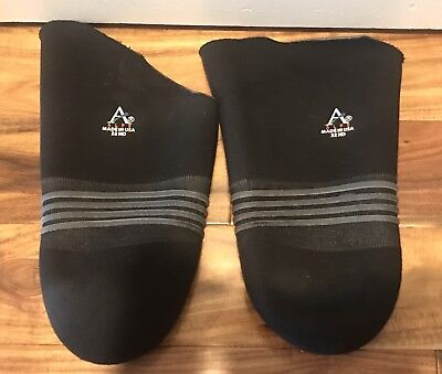 Alps 32HD Prosthetic Liners