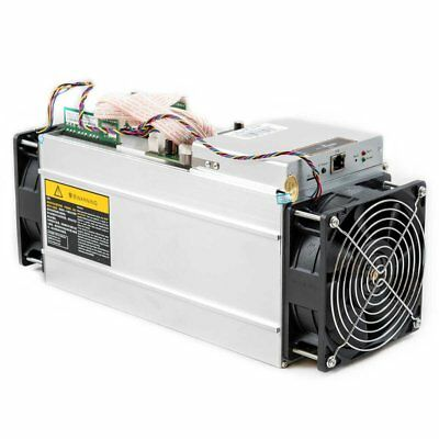 2 X BITMAIN Antminer S9 13.5TH/s ASIC Bitcoin Altcoin Miner APW3++ PSU included