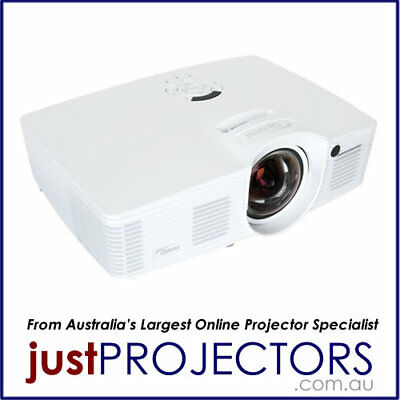 Optoma GT1080 Home Theatre Projector. 100% Aussie Release! Brand New 3yr Wrnty
