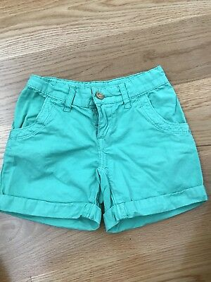 Seed Girls Shorts Size 5-6