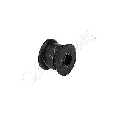 SWAG Anti Roll Bar Bushing Kit Front Axle Inner For MERCEDES W124 1243234185