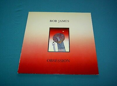 Bob James, Marcus Miller, Brecker Bros. Steve Khan 1986 Warner WEA