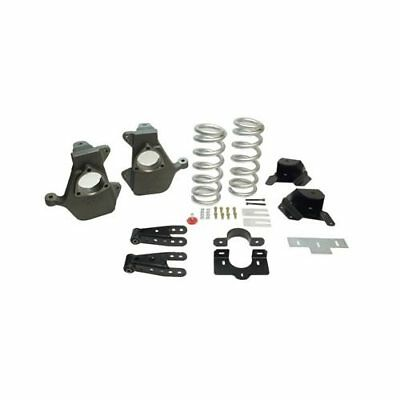 Belltech Sport Trucks Lowering Kits with Street Performance Shock Absorber 695