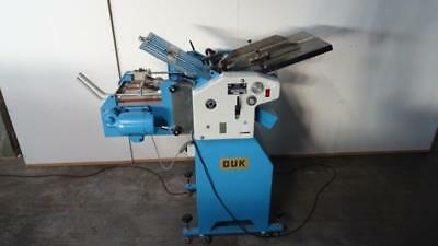 Falzmaschine GUK FA 35/2-R1-AS 35 Automatic 720