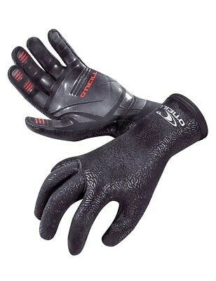 O'Neill Youth Epic 2mm wetsuit gloves - Black