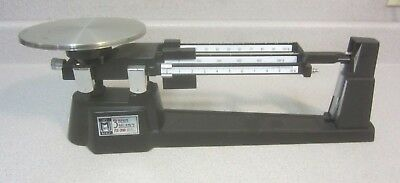 My Weigh Triple Beam Balance 2610g - excellent condition