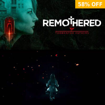 Remothered: Tormented Fathers - PC WINDOWS - Steam