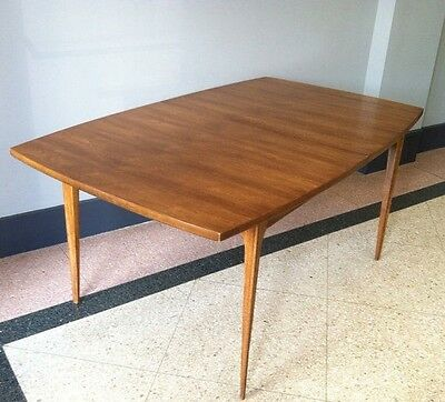 Broyhill Brasilia Table Legs - fit all tables except pedestal