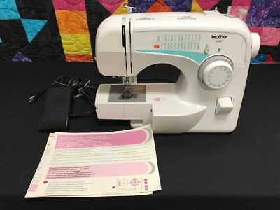 BROTHER SEWING MACHINE LS40 Great Starter Machine 4040 PicClick Fascinating Ls590 Brother Sewing Machine