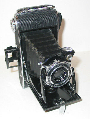 Agfa Billy Record 7,7 – 6X9 Rollfilmkamera – C 1949