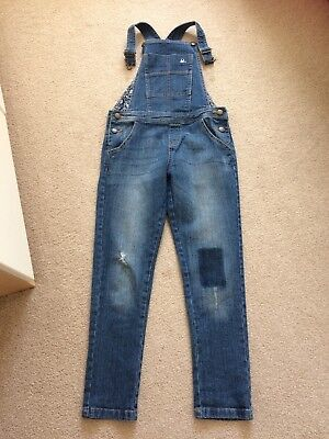 Girls Mantaray dungarees. Age 10 years. Excellent condition.