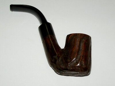 Tom Howard Imported Briar Unsmoked Pipe m84