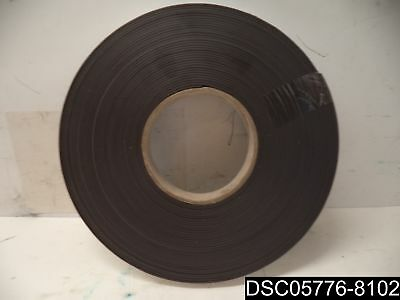 """New Mastervision 1/"""" Magnetic Tape FM2021 Standard Adhesive 1 x 50 ft Roll"""