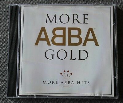 Abba, More Abba gold - Best of, CD