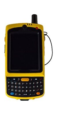 USED Symbol MC7596-PYCSUQWA9WR EDA/PDA Bluetooth, Camera, QWERTY, 1D Laser