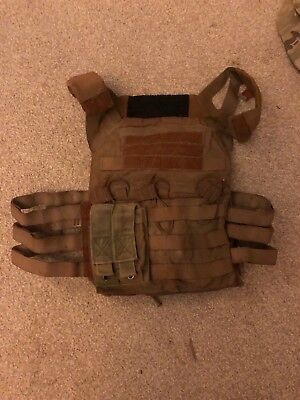 crye precision Style jpc