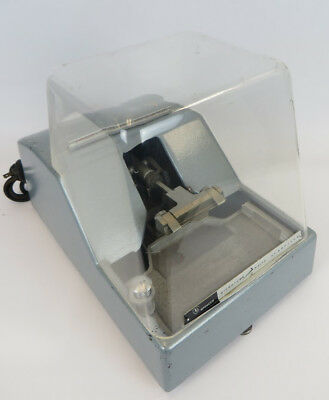 Spencer AO American Optical Microtome Automatic Laboratory Knife Sharpening Tool