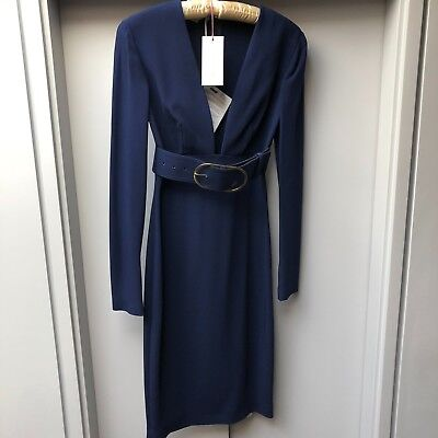 Stella Mccartney Cocktail Dress Brand New With Tags Size 36