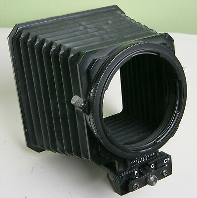Hasselblad 40676 Professional Bellows/lens Shade