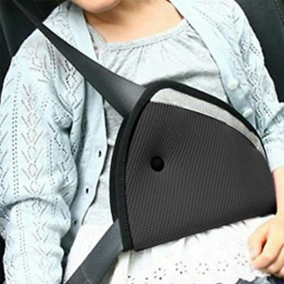 Belt Car Safe Fit Seat Adjuster Baby Safety Triangle Device Kids Auto Sturdy New