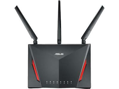 ASUS AC2900 Dual-band Wireless Router RT-AC86U