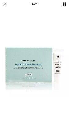 🔥Skinceuticals Advanced Pigment Corrector (10 Pieces)  FAST SHIPPING🔥