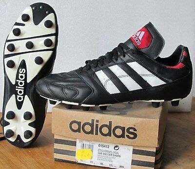 P0xqwow T46 Columbus Chaussures Foot Vintage Neuf Adidas hsQxtCrd