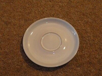 Denby Dauphine saucer for coffee cup
