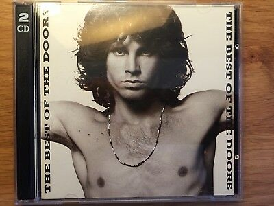The Doors - The Best Of 2Cd - New Condition