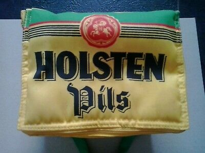 Unusual Collectable Holsten Pils Lager Advertising Cool Bag