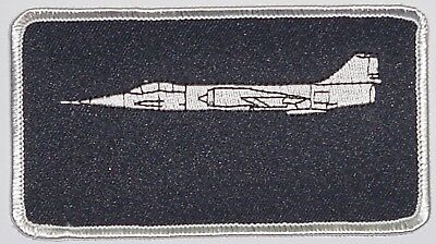 Luftwaffe Marine Patch Aufnäher Namensschild Starfighter F104 Lockheed ....A3968