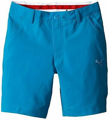 5440cedd1ff6 Puma Golf Boys Tech Bermuda Shorts New - Pick Color   Size