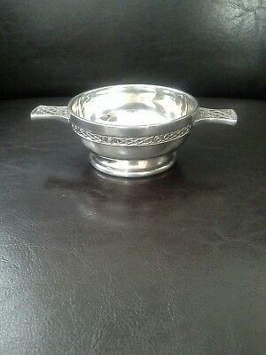 Pewter, Drinking Cup