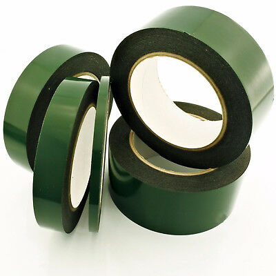 Black Solvent Double-Sided Tape Double-Sided Tape Delivery Time 1-3 Days