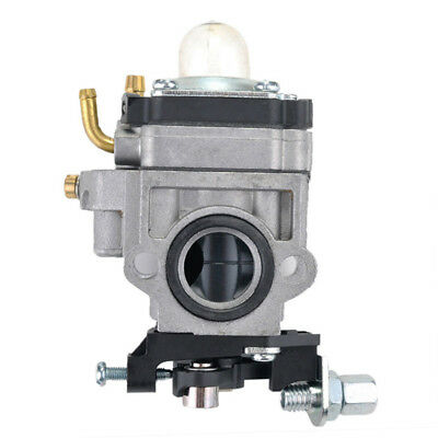 Metal 15mm Carburetor Carb for 40/43/49cc Hedge Trimmers Brush Cutters Engine