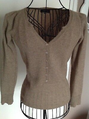 PULL CAROLL TAILLE Xs - EUR 1,00   PicClick FR c8be51575e2